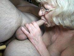 position 69 with grandma