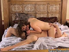 Cock craving beauty railed hard by bigcock