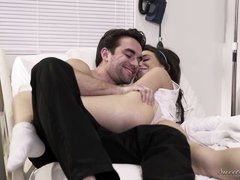 patient gets fucked @ women getting even