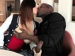 Noelle Easton loves huge cock